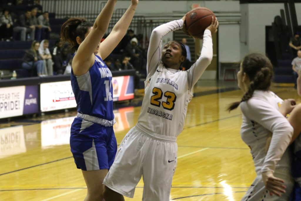 No. 24 WNCC women roll past McCook for 20th win