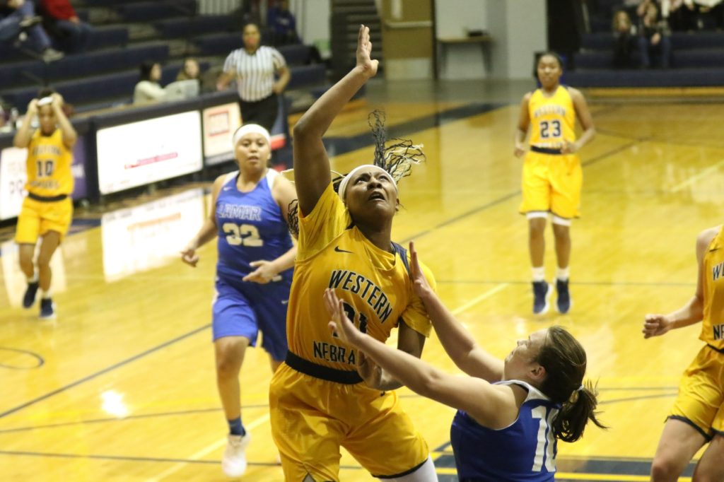 WNCC women win 13th straight with win over Otero