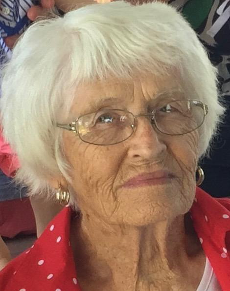 Lucille Amateis, 93, Bridgeport