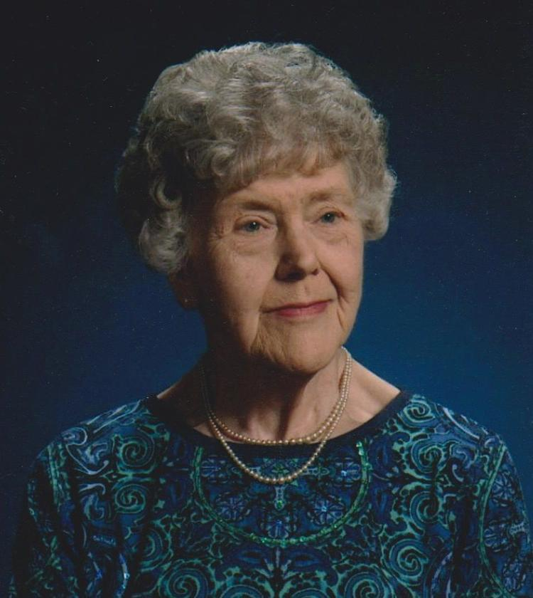 Janice A. 'Jan' Boerkircher age 88 of Cozad
