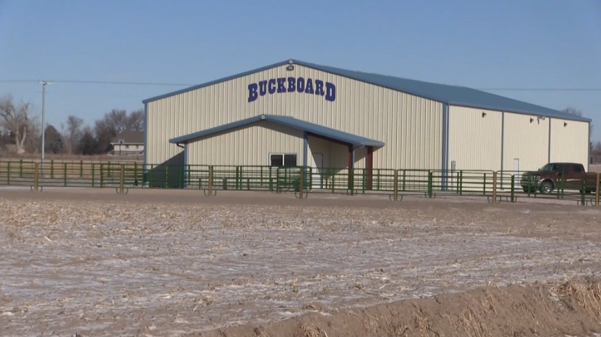 Buckboard to move into new indoor riding facility in late March