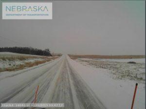Howling winds, heavy snow in Nebraska, Iowa forecasts