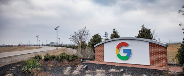 Google to invest in 14 states including Nebraska