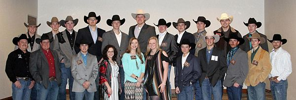 MPCC Rodeo Team to host fundraising rodeo