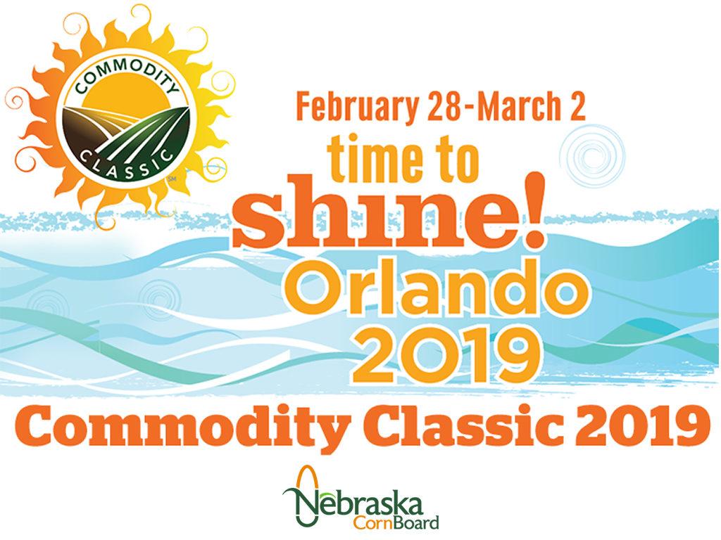 2019 Commodity Classic