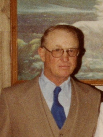 "Dalen ""Dale"" Hilbert Kopf, 94, of Buffalo"