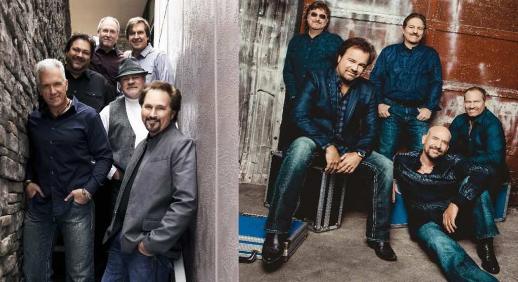 KNEB Bringing Diamond Rio, Restless Heart to Gering for OTD