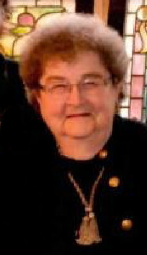 Eldene Rosalie Norseen, 88 of Lexington
