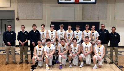 (Audio) Buffaloes Headed To State