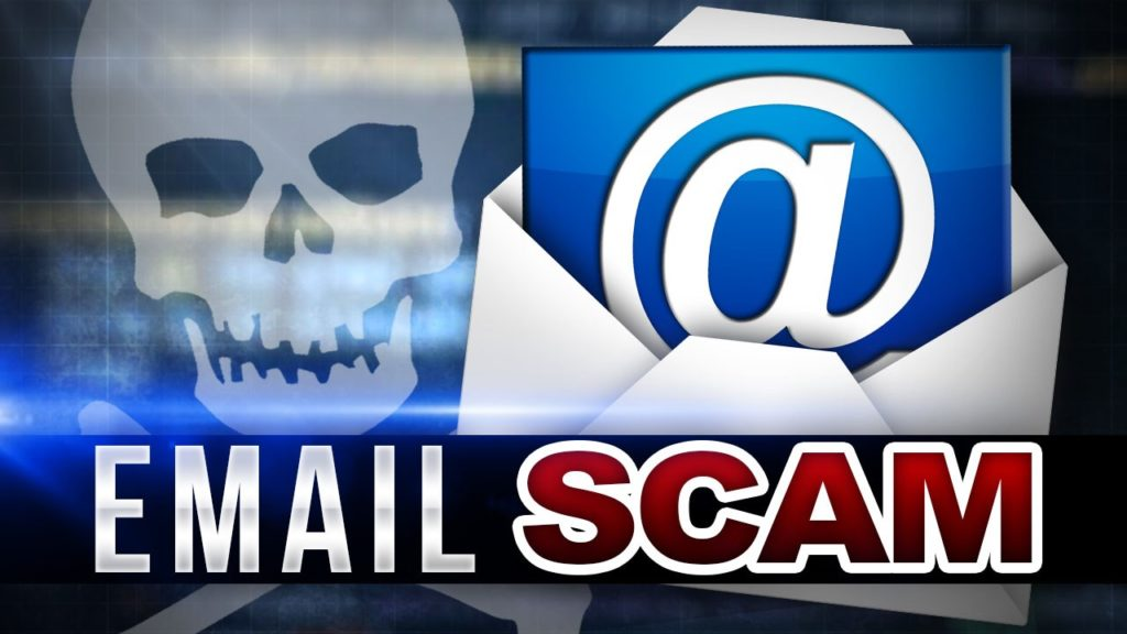 Nigerian business e-mail scammer sentenced for fraud