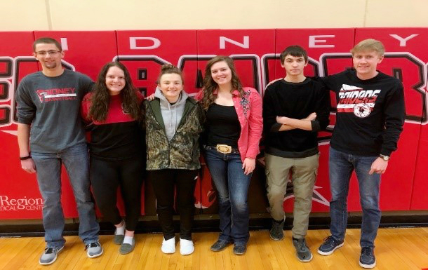 Local students compete at Regional Envirothon