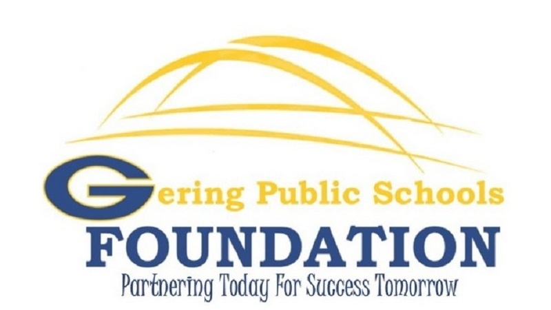 Gering Public Schools Foundation unveils new website