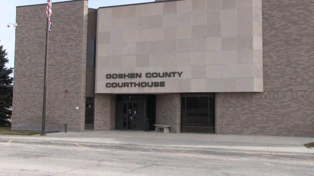 Goshen County Attorney's Office requests investigation into Clerk of the District Court office