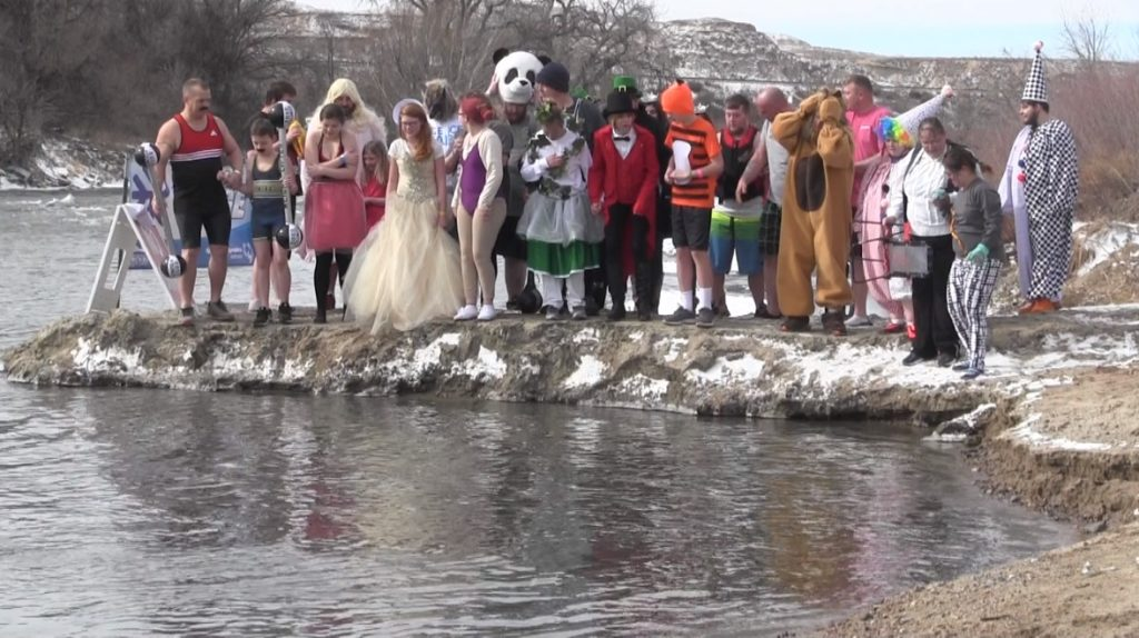 More than $20,000 raised during 8th Annual Panhandle Polar Plunge
