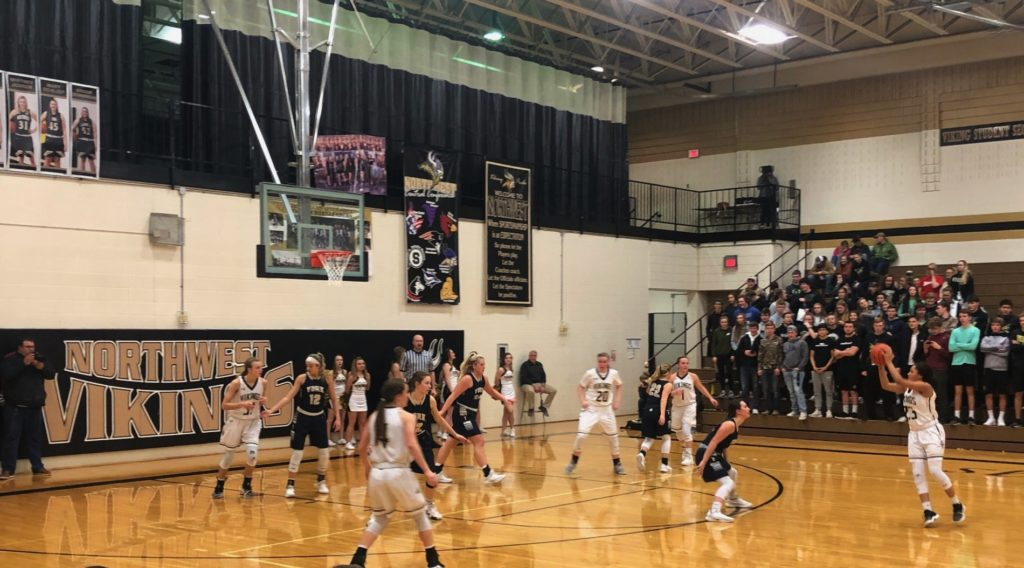 York's cold shooting ends season in subdistrict final