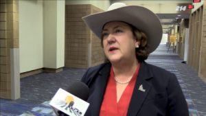(Video) Jennifer Houston of Tennessee Takes Helm of National Cattlemen's Beef Association