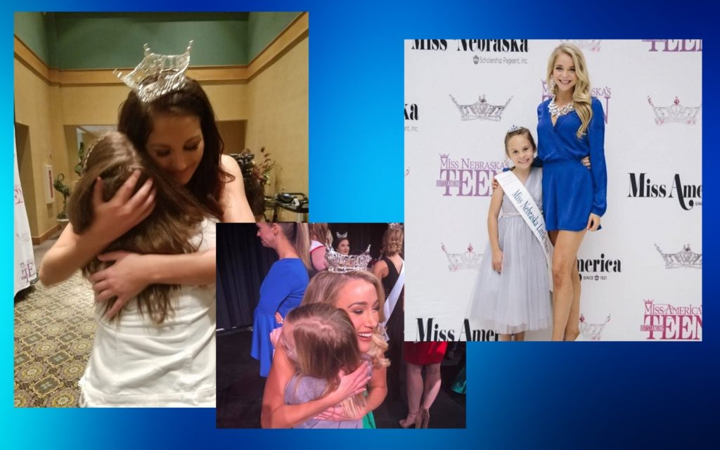 Miss Nebraska Organization now accepting Little Sister applications