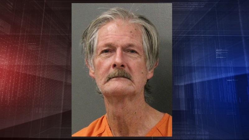 Scottsbluff man charged in Oct. 2017 burglary case