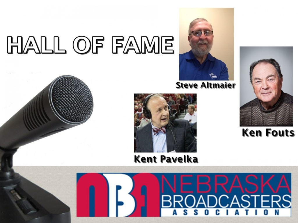 NBA to induct Altmaier, Fouts and Pavelka into Hall of Fame