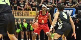 Big second half propels Purdue past Husker men