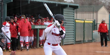 Husker Softball downs Idaho State