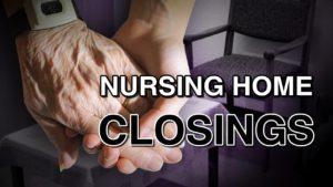 Nursing home closing in southern Nebraska