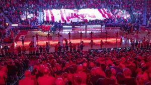 Husker Men's 2019-20 Big Ten Opponents Announced