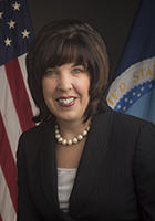 Hazlett Moves from USDA to White House