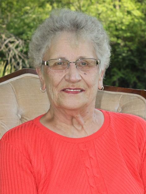 Deloris Jean Raabe Age 80 Of Lyons Nebraska Ktic Radio