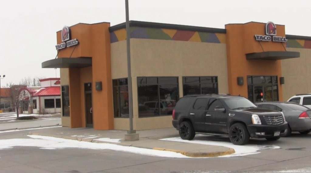 Scottsbluff Taco Bell to reopen after 11 week closure for repairs and upgrades