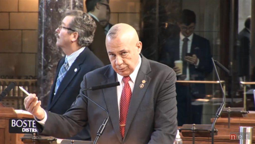 Bill aimed at increasing military recruiter access to high schools advances in Legislature