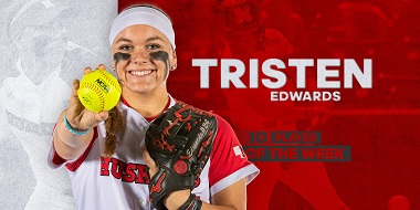 Edwards, Walljasper Earn Big Ten Weekly Honors