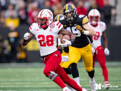 Husker Running Back Faces Charges In California