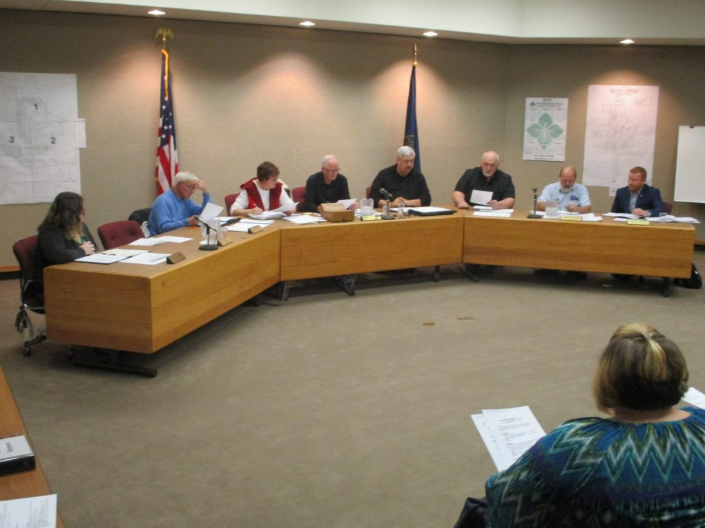 (Audio) West Point City Council Talks Water, Solar, Street Improvements, Recreation And More