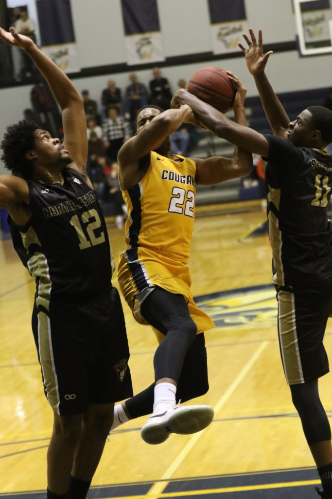 WNCC men top NJC for 21st victory