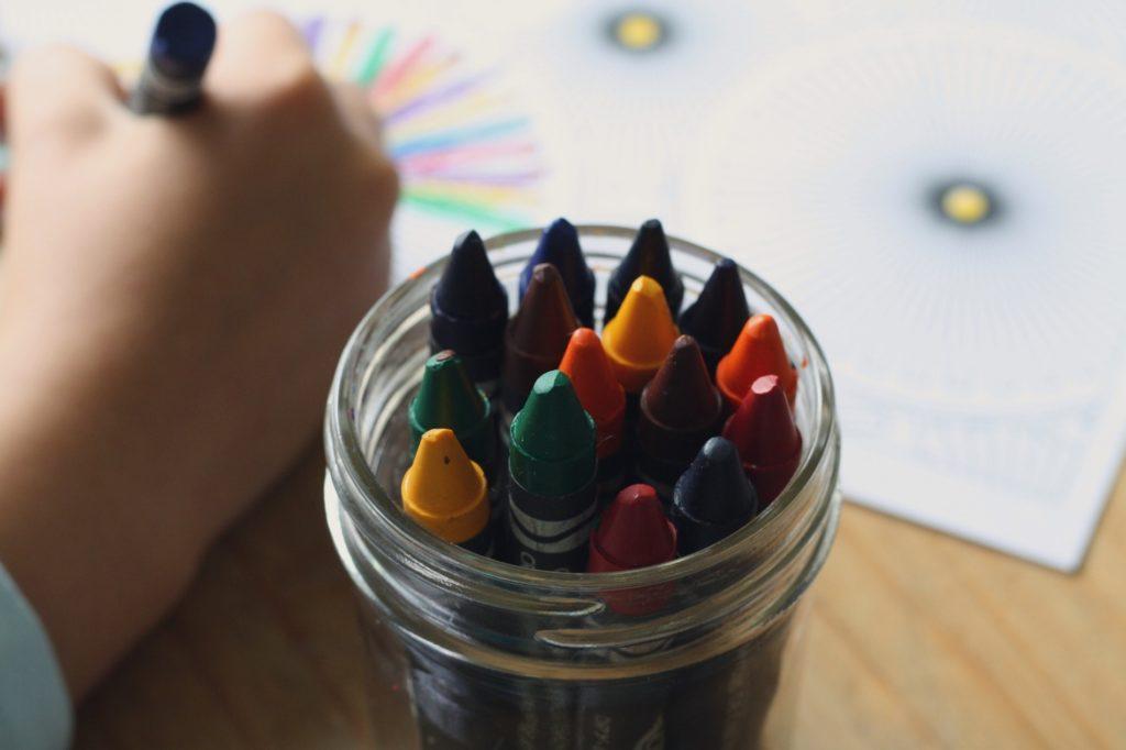 Scottsbluff/Gering Kindergarten Registration Approaching