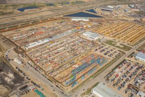Ritchie Bros. sells US$23+ million of equipment at its largest Tipton auction ever