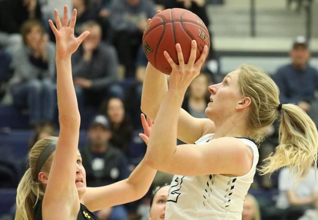 Lammers, Sibbel lead second half charge at Morningside