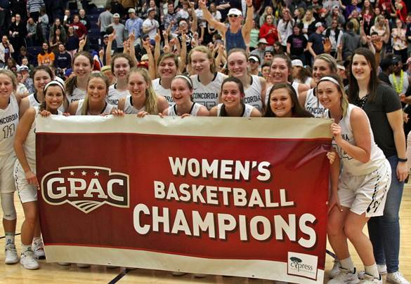 (Audio) Barry, Bulldogs pull away for GPAC tourney three-peat