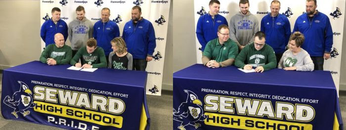 Pair of Bluejays commit to Northwest Missouri State
