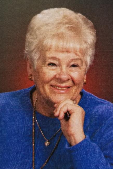 """Beverly """"Bev"""" J. Middleton, 86, of Gothenburg, Nebraska"""