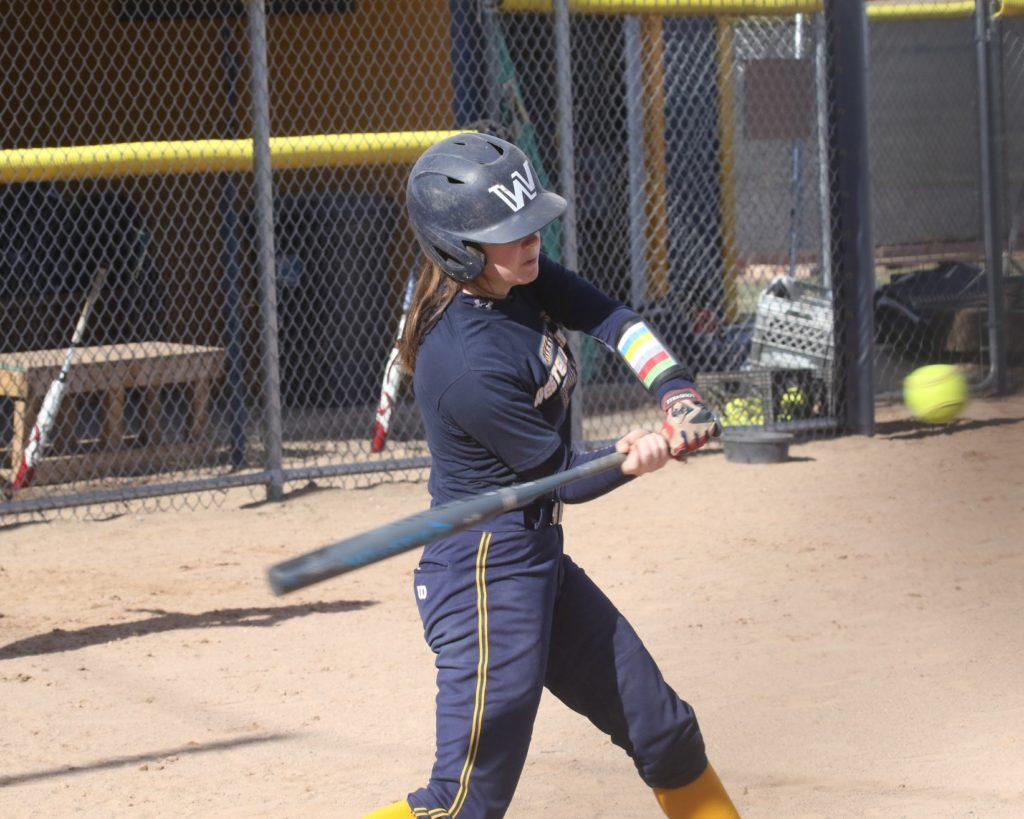 WNCC softball falls to Howard on Thursday