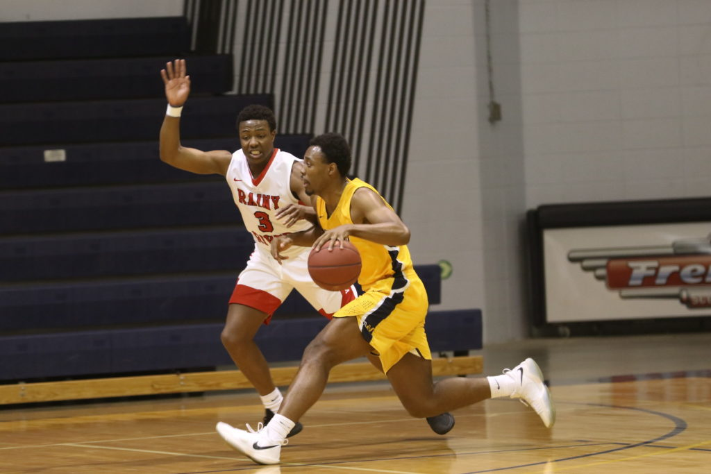 Protect the Palace: Cougars play NPCC for sub-region title tonight
