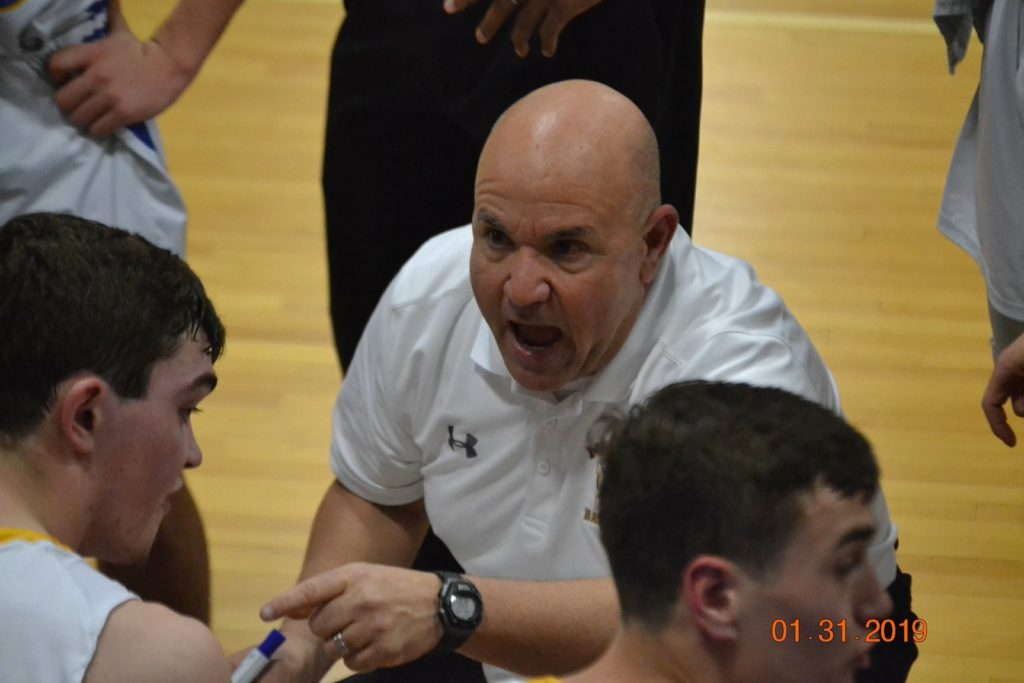 Success story: Morrill boys basketball