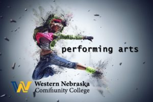 WNCC Hosting Performing Arts Auditions