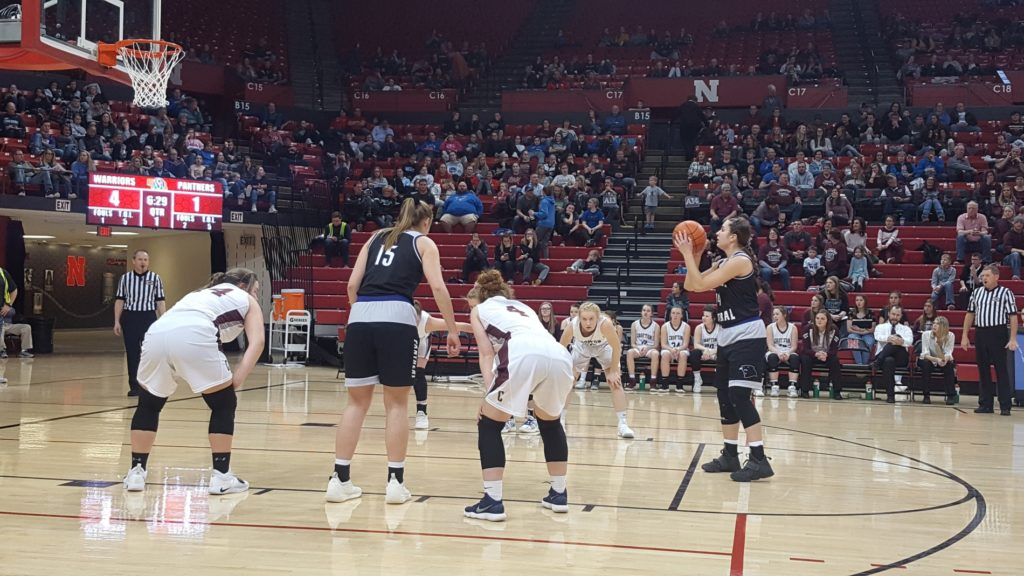 Fillmore Central loses in C2 semifinals