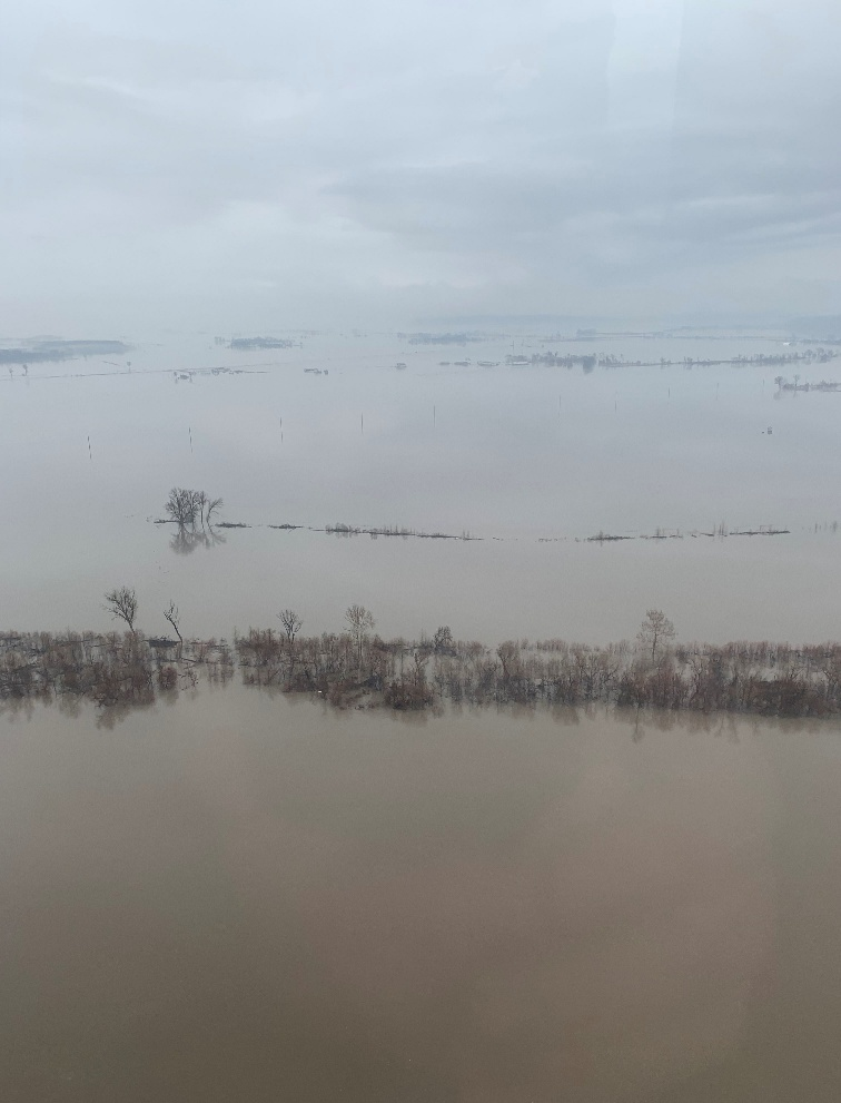 """(Audio) Nebraska Broadcasters Association donates $20,000 to American Red Cross to kick off Friday's statewide """"#NebraskaStrong Drive for Flood Relief"""""""