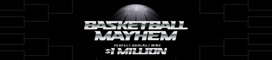 Basketball Mayhem