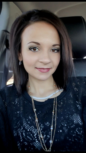 Ashlea Jean McFadden, 30 of Appleton Wisconsin