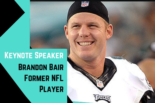Former NFL player to headline Panhandle Youth Leadership Day on Wednesday